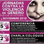 I Jornadas contra la violencia de género
