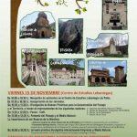 Jornadas de conexión de patrimonio territorio paisaje y paisanaje