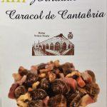 XIII Jornadas del caracol en Cantabria