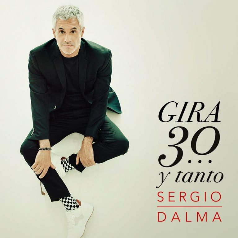 Concierto de Sergio Dalma en Santander