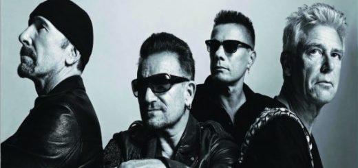 U2 PARADISE /TRIBUTO A U2 en el Dower