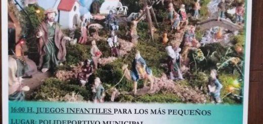 Cabalgata de los Reyes Magos 2020 en Selaya