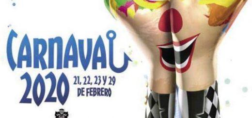 Carnaval en Castro Urdiales 2020