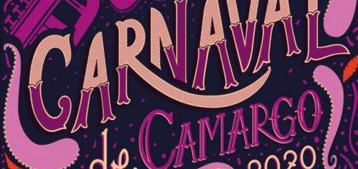 Carnaval de Camargo 2020