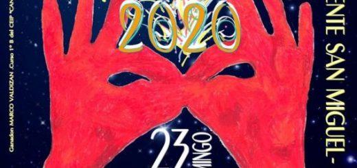 Carnaval de Reocín 2020