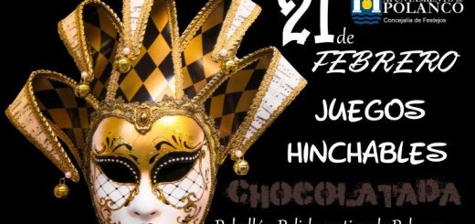 Carnaval Polanco 2020