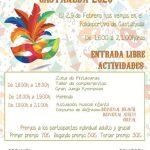 Fiesta de Carnaval Castañeda 2020