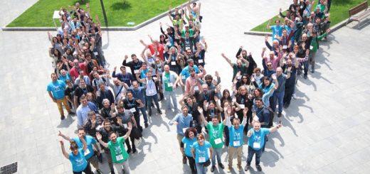 WordCamp España Online 2020