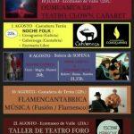 Cabuerniga cultural verano 2020
