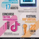 Inscripciones al Concurso musical Santander Joven