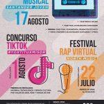 Festival Rap Virtual