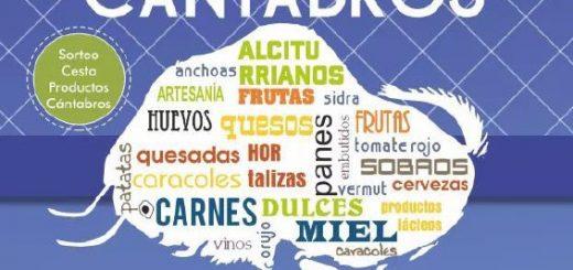 I Mercado Productores Cántabros en Santander