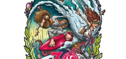 Festival de la Escuela Cántabra de Surf